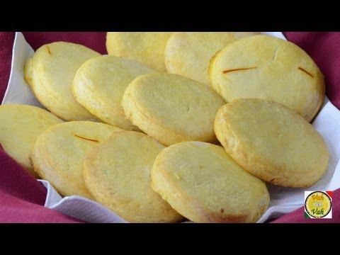 Osmania cookies recipe