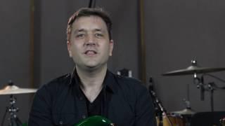 DR Cuerdas Bajo Eléctrico 4 Cuerdas FAT BEAMS™ FB-45 Medium 45-105 video