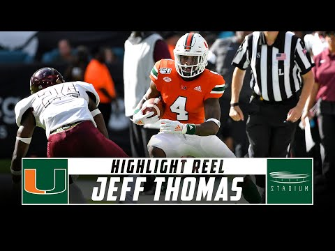 miami-wr-jeff-thomas-highlight-reel---2019-season-|-stadium