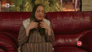 Шоуто на Слави: Баба Вуна казва за горещия секс след 40 (Краси Радков)