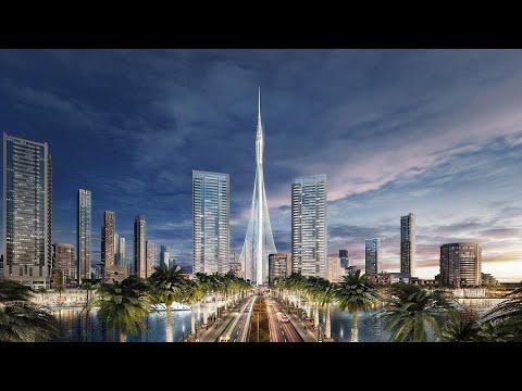 Dubai Creek Harbour - Dubai Lagoon - Dubai Investment Park from YouTube · Duration:  3 minutes