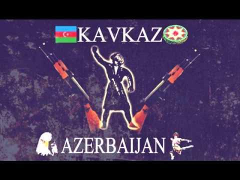 Kavkaz  RaP Azerbaijan