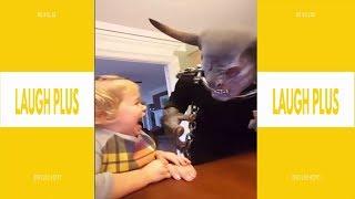 Em Bé hài hước | Laugh Plus phần 10