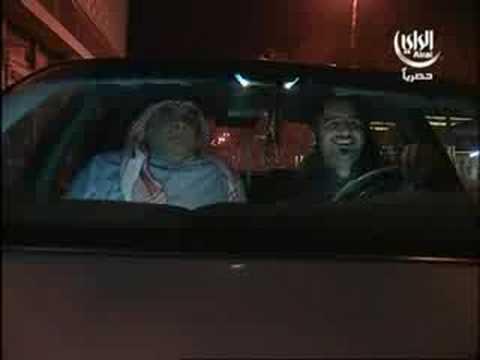 شاهين بعد عزيمة الباجه في مسلسل الفطين thumbnail
