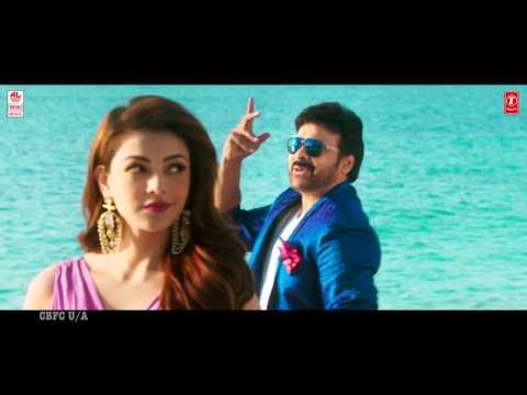 YOU And ME Video SongKhaidi No 150Chiranjeevi, Kajal Agarwal, DSP,V V Vinayak