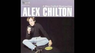 Alex Chilton New Girl in School