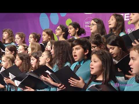 Beşiktaş Çocuk Korosu - 6. Sansev İstanbul Uluslararası Korolar Festivali Tüm Performansları