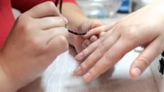 Курсы парикмахера, маникюра и педикюра в Днепропетровске