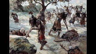 Atheist Sunday School #67 - Death of Saul (1SAM 27-31)