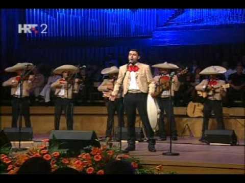 Los Caballeros Amorcito Corazon Youtube