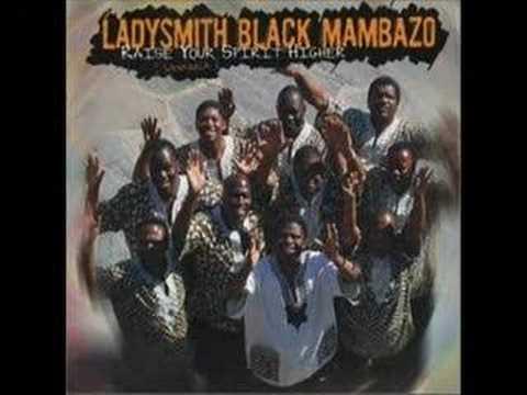 Ladysmith Black Mambazo - Mbube