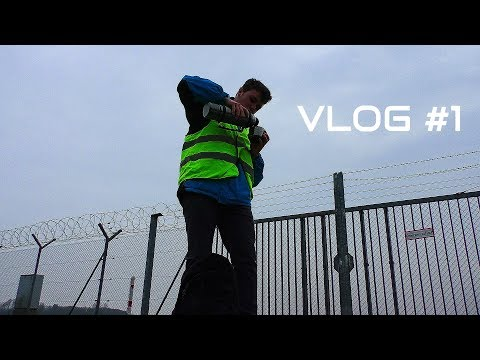 Vlog #1 | Showing Best Spotter positions at Munich Airport [German]!