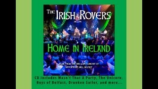 Irish Rovers, Wasn't That A Party