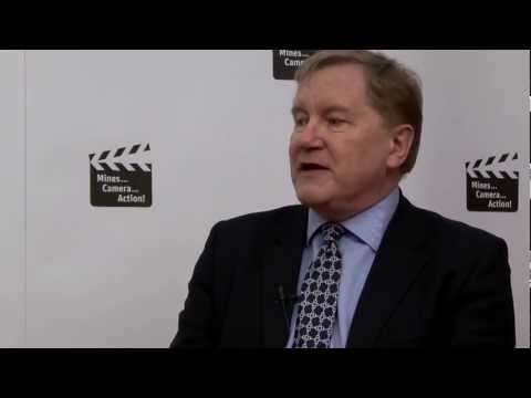 Red Rock Resources: Interview with Chairman Andrew Bell