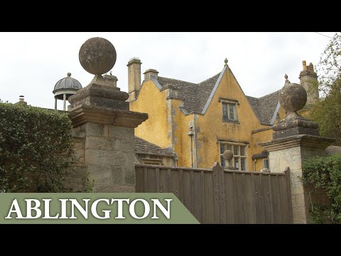Download A History of Ablington | Hidden Gems in the Cotswolds