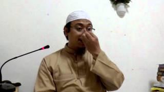 Hukum riba sesi 1 - Ustadz Subkhan Khadafi