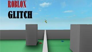 ROBLOX Underground War Glitch (Jump Glitch) [PATCHED]