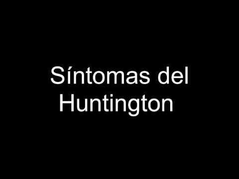 Síntomas Del Huntington