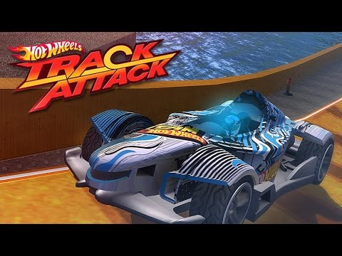 Play Hot Wheels Track Attack | Free Online Games ...