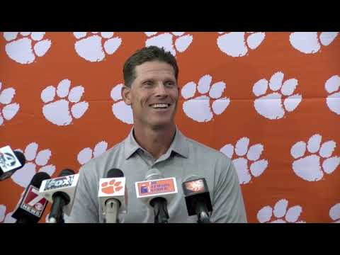 TigerNet: Venables sees experienced group ready to compete