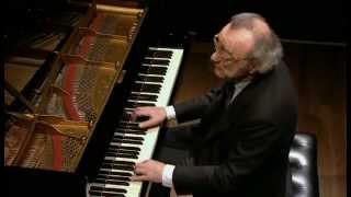 Alfred Brendel - Schubert - Impromptu en sol bémol majeur, D. 899, Op. 90, No. 3
