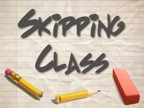 how to get your teen to stop skipping class