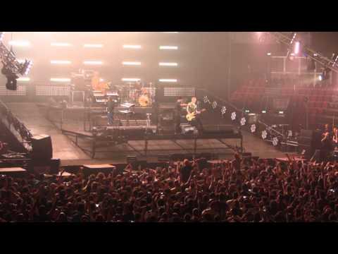 dismappa Verona - Subsonica live - Tutti i miei sbagli