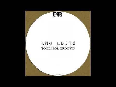 KNG Edits - Damn Girl