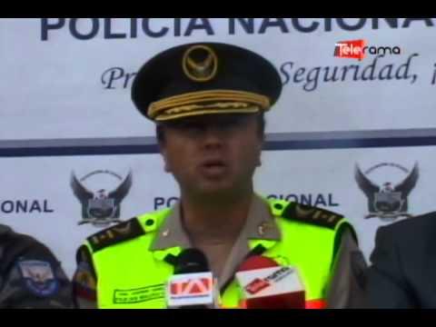 Policía desarticula bandas delictivas
