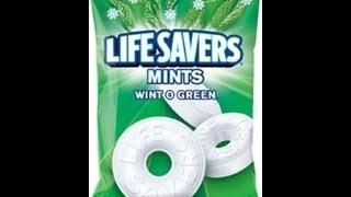 Lifesavers Huge Spark