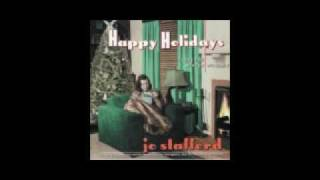 Jo Stafford By The Fireside.wmv