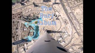 Looking Down the Burj (The Burj Album)