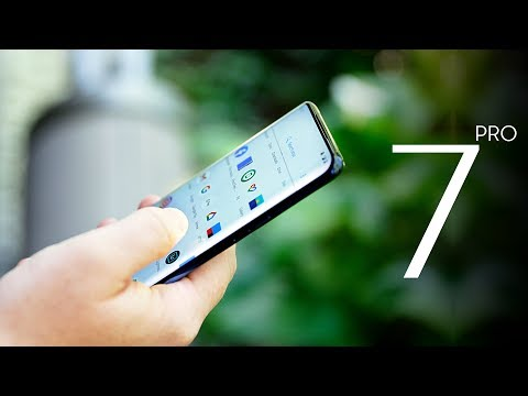 OnePlus 7 Pro - TOP 7 FEATURES