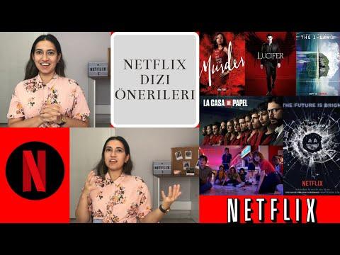 Netflix Yabancı Dizi Önerileri || Bu Ay Neler İzledim? EYLÜL 2019