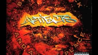 My Favorite Rap Albums Of 1994 Pt. I