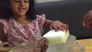 Preschool Science - Absorption