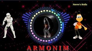 ARMONIM SARVAR ABDULLAYEV MUSIC VERSION АРМОНИМ САРВАР АБДУЛЛАЕВ CHIROQCHI
