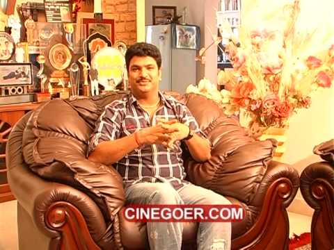 Interview With Mimicry Artiste And Film Actor Siva Reddy (Part 1)