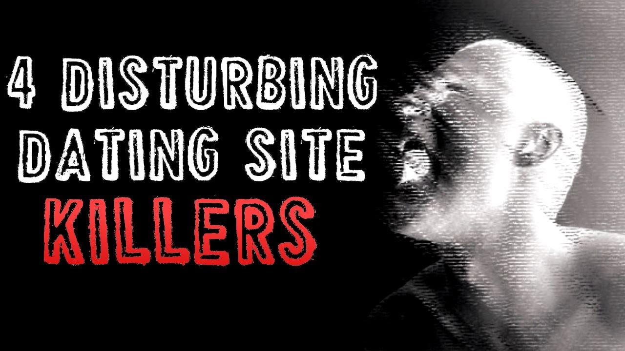 Dating site killer