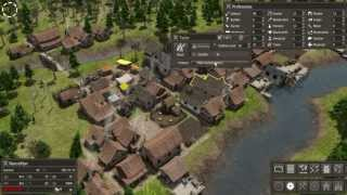 More Banished Gameplay