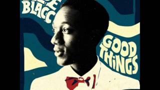 Aloe Blacc - If I (Good things).wmv