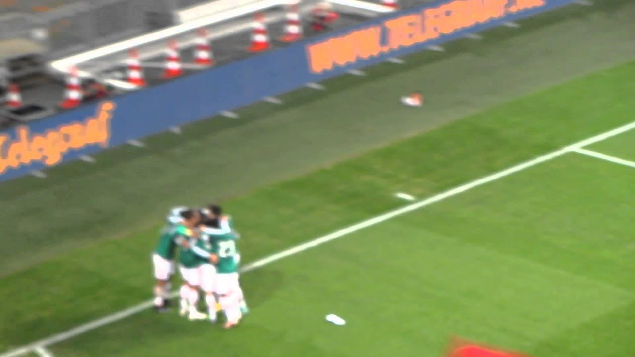 Mexico vs netherlands from amsterdam arena youtube