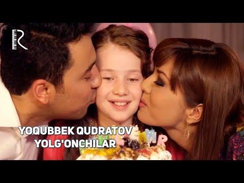 Yoqubbek Qudratov - Yolg'onchilar | Ёкуббек Кудратов - Ёлгончилар #UydaQoling
