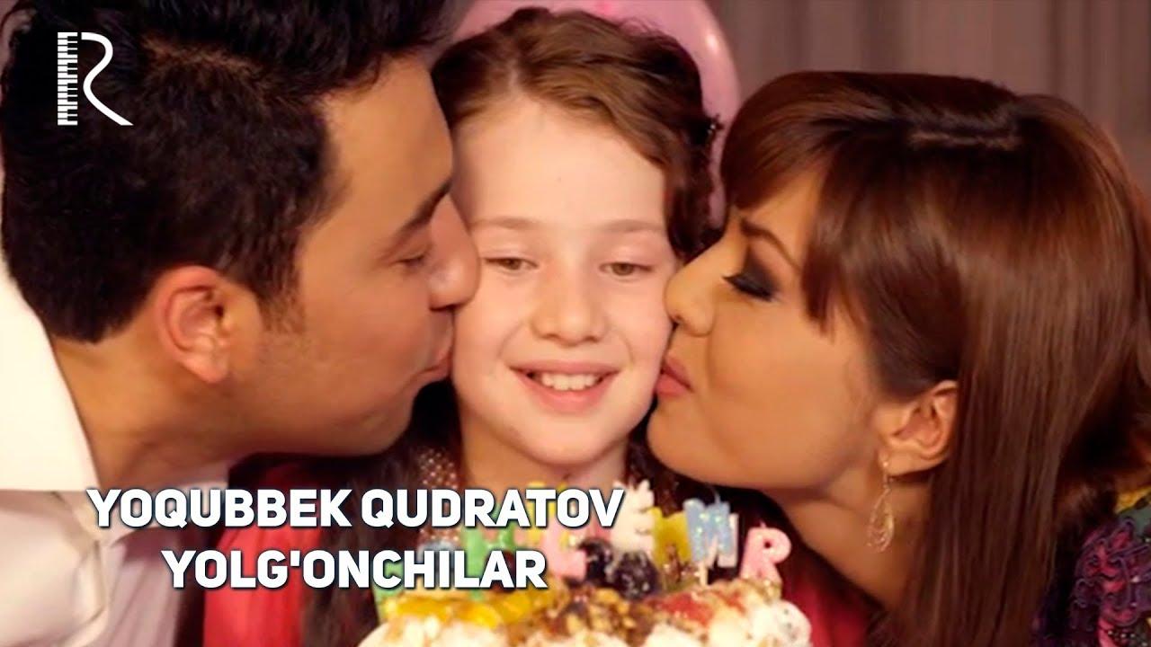 Yoqubbek Qudratov - Yolg'onchilar   Ёкуббек Кудратов - Ёлгончилар #UydaQoling