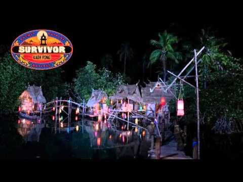 Survivor Kaoh Rong Tribal Council Theme
