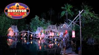 Survivor Kaoh Rong Tribal Council Theme