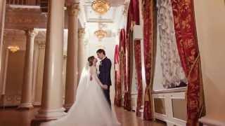 Wedding Artem and Svetlana (Свадьба в Казани)