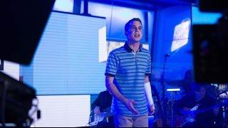 Ben Platt performs 'Waving Through a Window' from 'Dear Evan Hansen' Live on Today