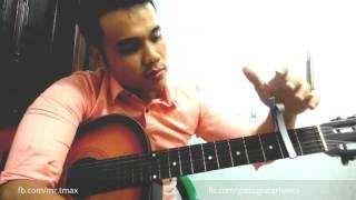 [Guitar] Hướng Dẫn DƯỚI NHỮNG CƠN MƯA (Mr.Siro) Full hợp âm ★Tú Hoàng Guitar★