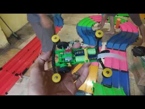 Rodkang Speed Test Run With Mach Dash Motor #2